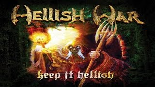 Watch Hellish War Hellish War video
