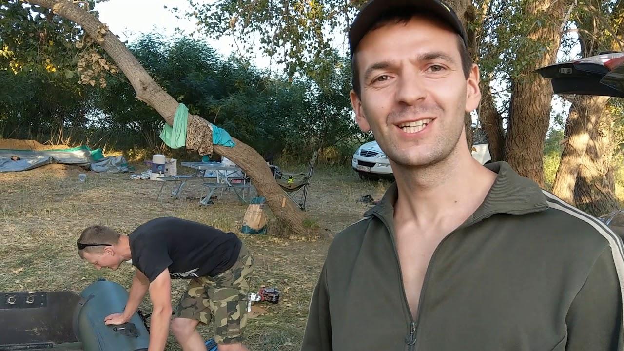 Рыбалка в Астрахани | Первые проблемы | Пополнение  | Первые успехи