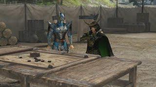 Let's Play Samurai Warriors 4 Empires Ep 9