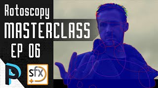 10 Tips Every Roto Artist Should Know - Silhouette FX Rotoscopy Masterclass - EP 06 [HINDI]