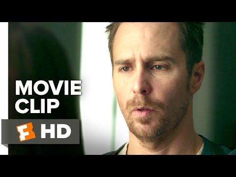 Mr. Right Movie CLIP - Break Up (2016) - Anna Kendrick, Sam Rockwell Movie HD