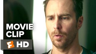 Mr. Right Movie CLIP - Break Up (2016) - Anna Kendrick, Sam Rockwell Movie HD