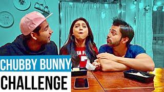 Chubby Bunny Challenge | Rimorav Vlogs