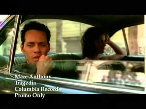 My Top 10 tracks of Marc Anthony