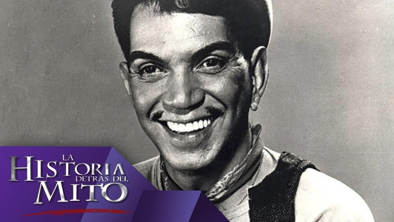 Ver La Historia detrás del Mito – Cantinflas en Español
