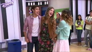 Violetta 2   Something lights up again (Ep: 66)