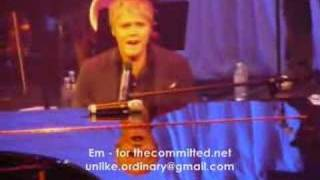 Video Brian McFadden - Singing Born to Try download MP3, 3GP, MP4, WEBM, AVI, FLV April 2018