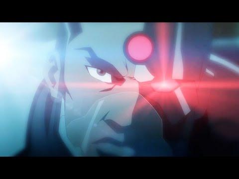"Justice League: Throne of Atlantis - ""Suggest Retreat"""
