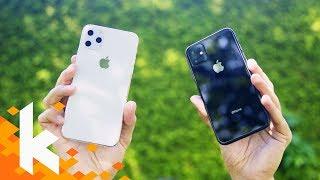 iPhone XI & XIr - Alles wichtige!