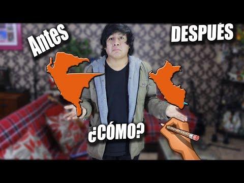 TERRITORIO PERDIDO DEL PERÚ   [Rony Campos]