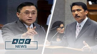 Sen. Go: I will suggest to Pres. Duterte to ban some U.S. senators from entering PH | Top Story