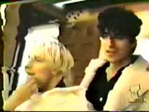 Duran Duran - Boys on Film - 95