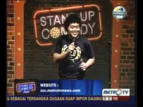 Lucu Abis (Stand Up Comedy)