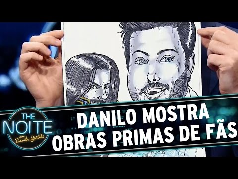 The Noite (14/10/15) - Grandes Conquistas Do Espírito Humano