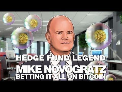The Herd Is Coming   Billionaire Mike Novogratz