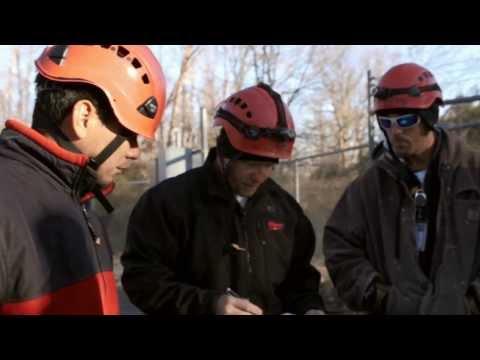 MasTec Network Solutions' Recruitment Video