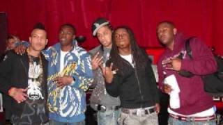 Lil Wayne - Everygirl ft Drake, Jae Millz, Gutta & Mack Maine