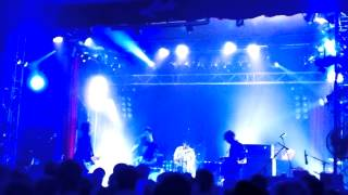Gengahr - Bathed In Light (Live @ Lido - Pias Nites, Berlin, Germany 20.04.2015)