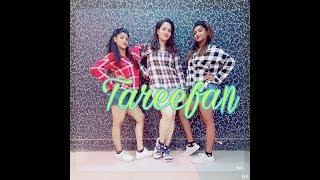 TAREEFAN | Veere Di Wedding | Song | Choreography | Priyanka Rokade