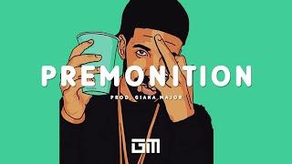 """Premonition"" - Drake x Meek Mill Type Beat | Hip-Hop x Storytelling x Freestyle [Prod. Giana Major]"