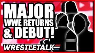 WWE Crowd TURN On Raw After WrestleMania! Undertaker RETURNS! | WrestleTalk News 2019