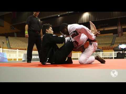 Purple Belt Adult Male Open American Cup 2016