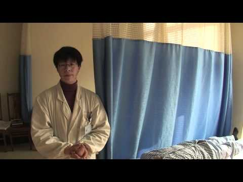 Dr-Liu Gui Zhen-TCM Doctor-Treating patients in China Hospital.m4v
