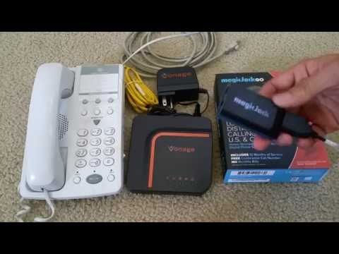 Vonage vs MagicJackGO VOIP Comparisons Which One Gives You Biggest Savings? 2016
