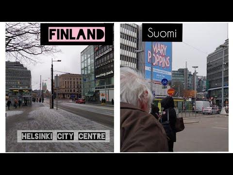 Helsinki City Centre   Visit Helsinki Finland
