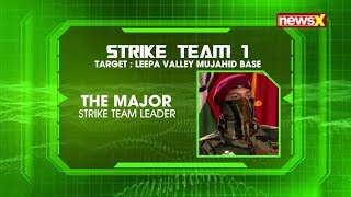 Surgical strike 2016 — A story of ultimate bravery narrated first time on camera