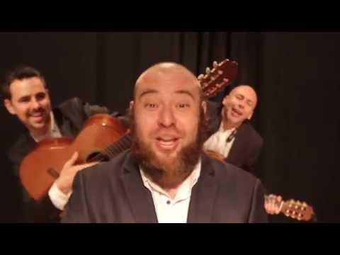RUMBA BROS - Mallorca music show. Guitar singuers entertainers Wedding Party Band Gitarre Musik