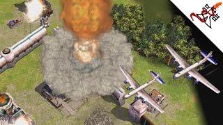 Empire Earth 2 - ATOMIC WAR