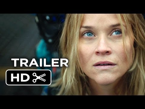 Download Youtube: Wild Official Trailer #1 (2014) - Reese Witherspoon Movie HD