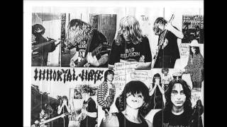Immortal Hate - Pyogenesissis Of A Festered Corpse - 01 - Repulsive, Fetid & Festered