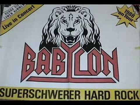 Babylon - Dschigiten-Legende (1976)
