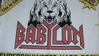 Babylon - Dschigiten-Legende (1976)
