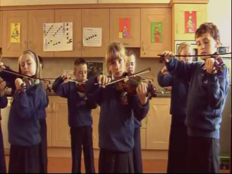 National Lottery Good Causes: Irish Chamber Orchestra