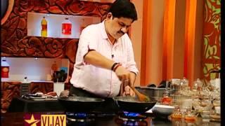 Samayal Samayal with Venkatesh Bhat promo video 1st August 2015 Vijay tv saturday shows promo this week 01-08-2015