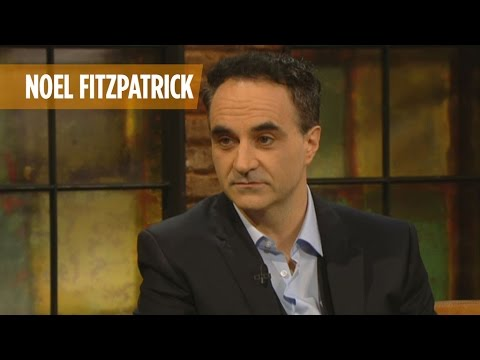 Noel Fitzpatrick on why he's single | The Late Late Show | RTÉ One