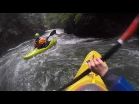 "The Kaituna ""Smokey Gorges"" - 600 - Full Run - RAW Guide - Bay of Plenty, New Zealand"