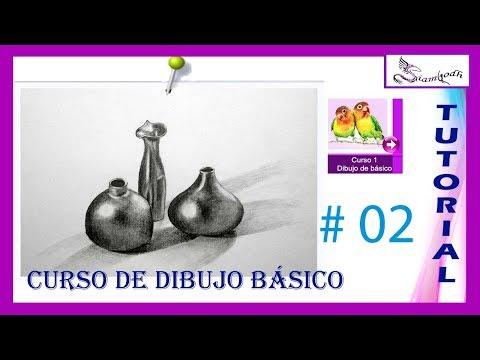 02 borradores 🎨 CURSO DE DIBUJO básico