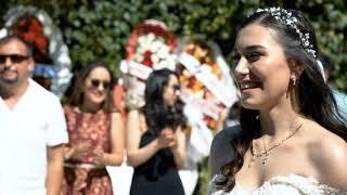 Kuzguncuk Yanık Mektep Belgesel Düğün Filmi | Merve + Tuna