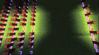 【minecraft】六兆年と一夜物語【noteblock】