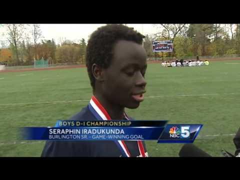 Burlington, Burr & Burton secure D-I boys, girls soccer crowns