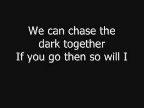 Breaking Benjamin Anthem Of The Angels Lyrics - YouTube