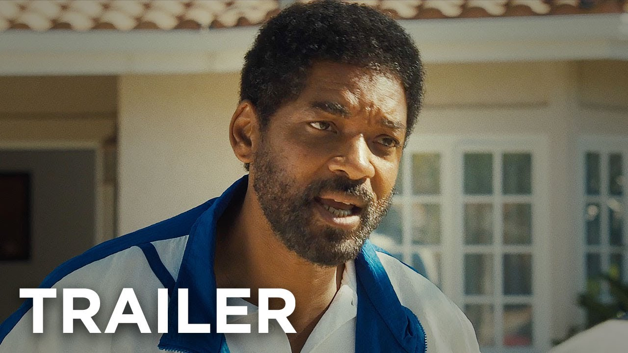 Download King Richard - Official Trailer 2