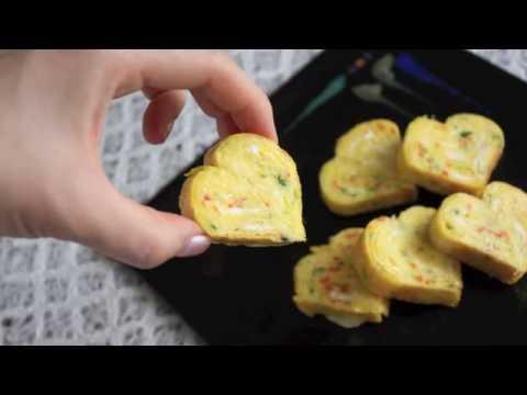 【korean-food】-valentine's-egg
