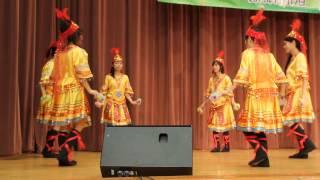 17.11.2013 佛青舞蹈組 銅鑼灣社區會堂 西方樂