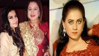 Priti Sapru Actress Of Amitabh Bachchan S Laawaris Movie A Punjabi Cinema Superstar