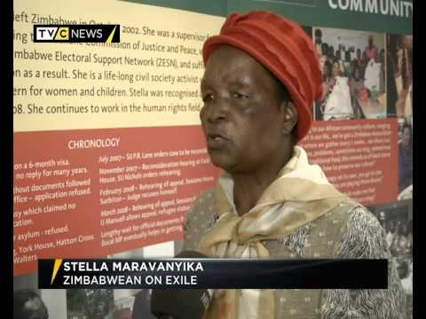 Zimbabwean asylum seekers recount ordeal in the UK | TVC News